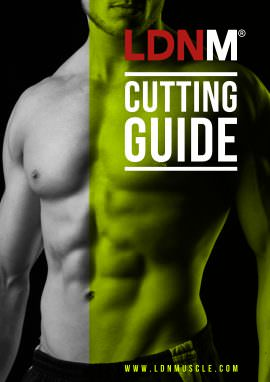 LDNM Cutting Guide