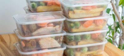 Top Tips for Food Prep