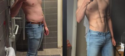 Declan Destroys His Body Fat! What a Transformation!