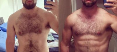 Chris Gets Bigger and Leaner with LDNM