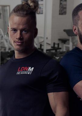 Personal Trainers Courses London